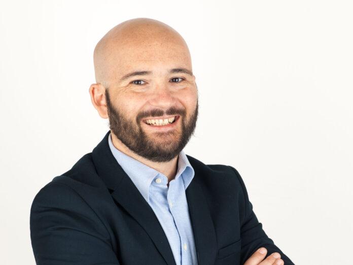 Davide Sabbadin, Climate and Circular Economy Policy Officer at European Environmental Bureau