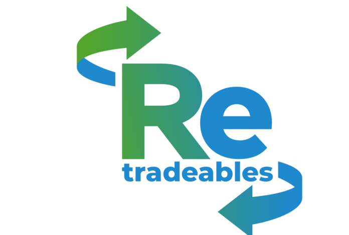RETRADEABLES platform is one of the results of LIFE 3R European project. As the name suggests, it aims at creating a circular economy